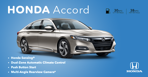 Honda Accord specs How to buy a car