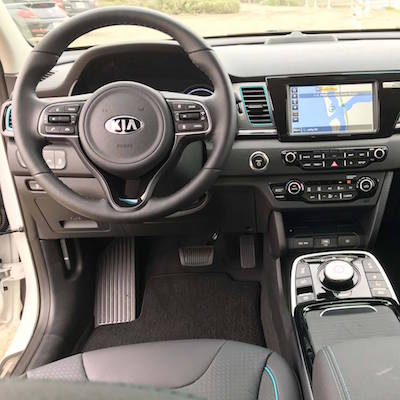 Driver's side of car How to buy a car