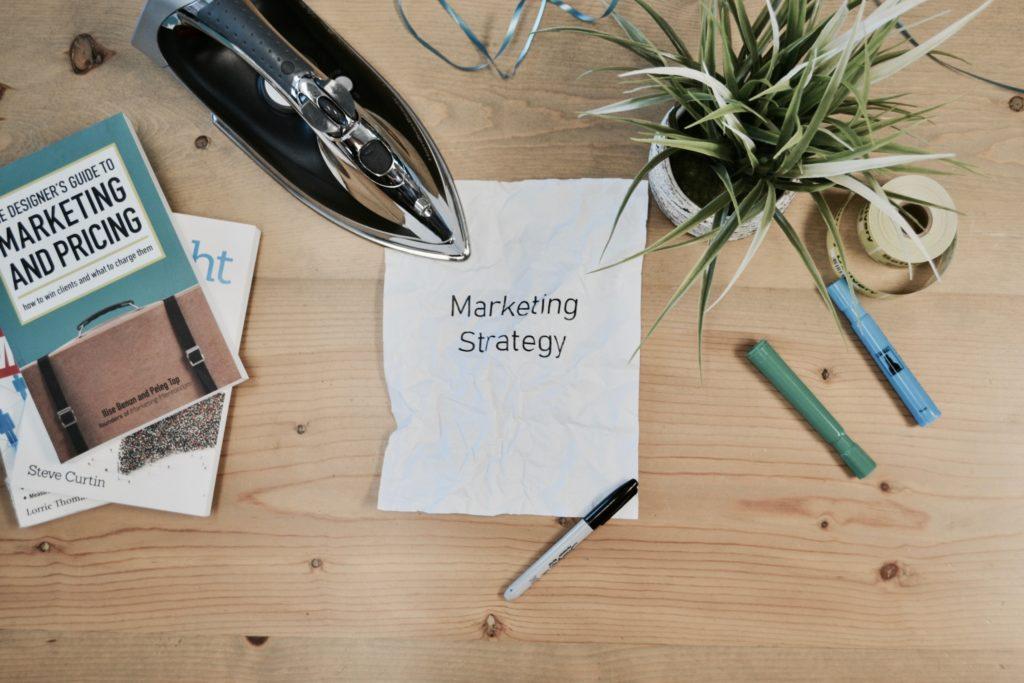 marketing strategy medical majors