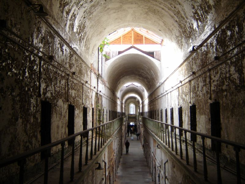 penitentiary things to do in philadelphia