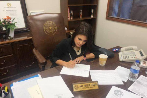 powerful women leaders legislation