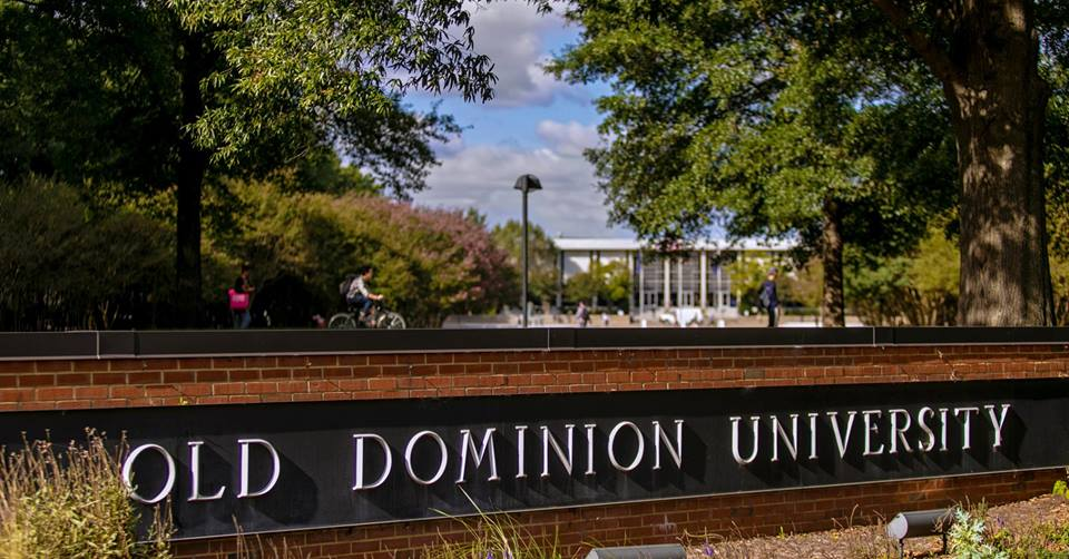 top criminal justice colleges old dominion
