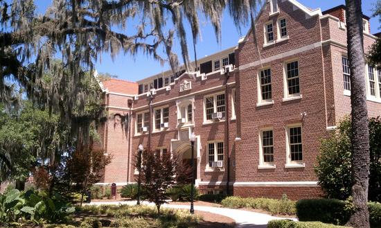 top criminal justice colleges fsu