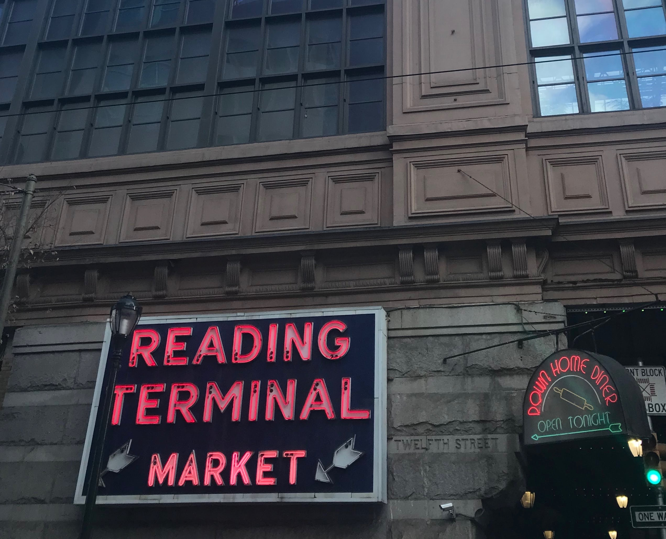 terminal market things to do in philadelphia
