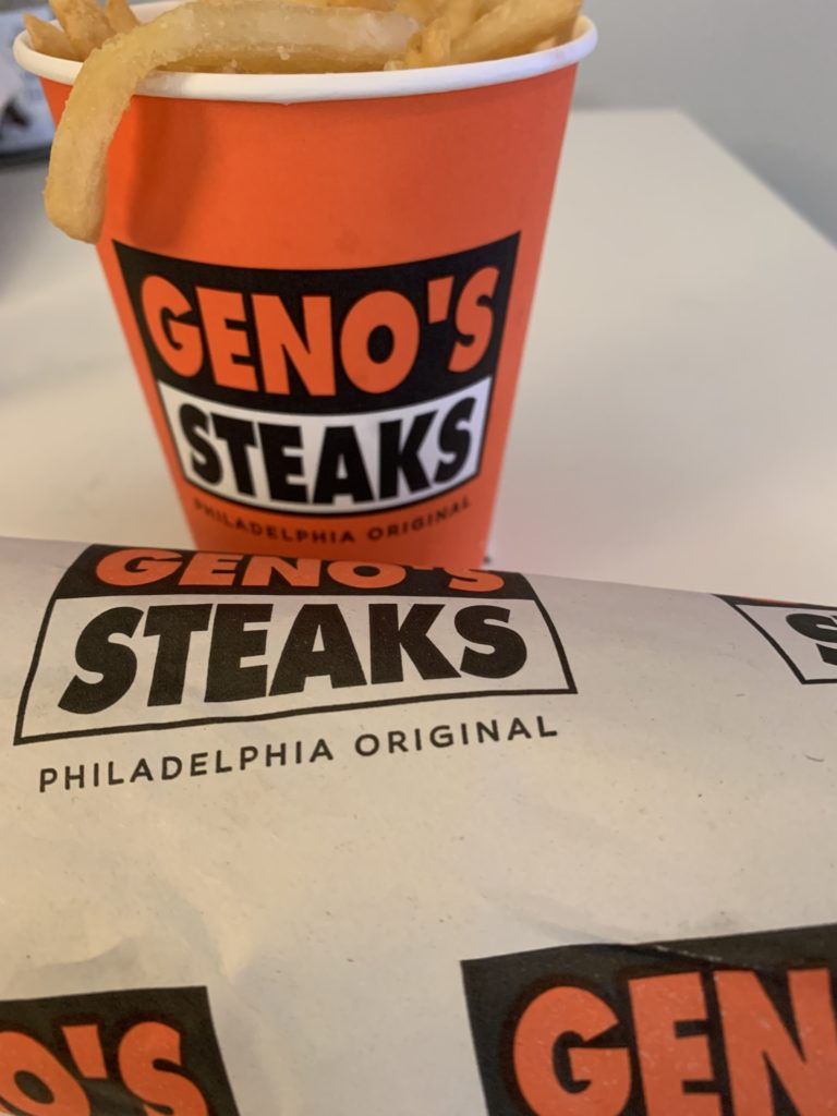 geno steaks things to do in philadelphia