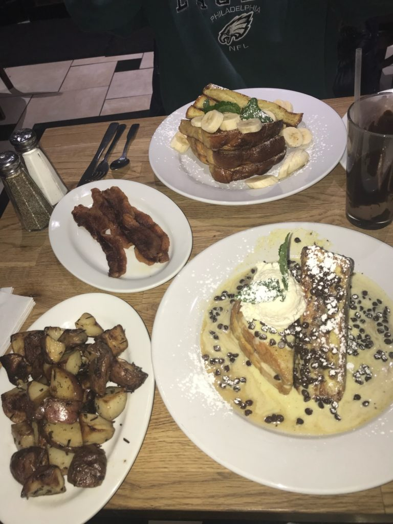 green eggs cafe brunch things to do in philadelphia