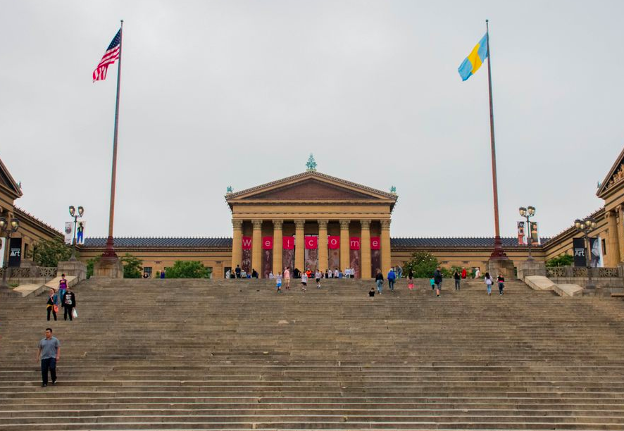 rocky steps things to do in philadelphia