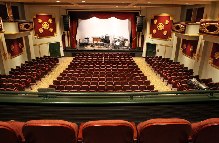 theater things to do in clearwater