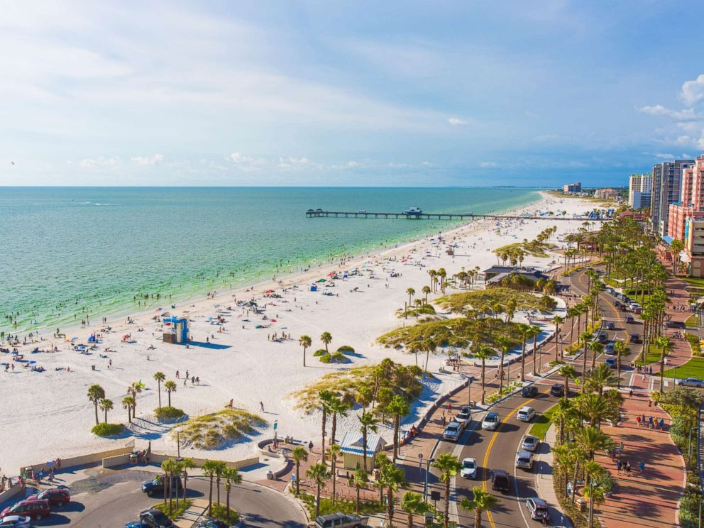 24 things to do in clearwater in 24 hours college magazine rh collegemagazine com