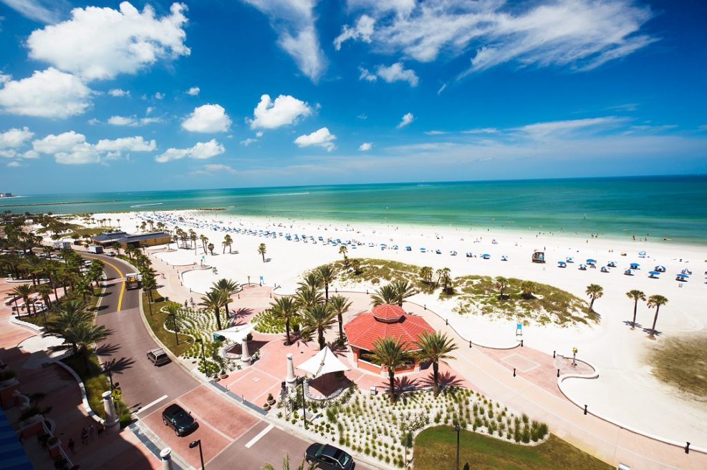 clearwater beach things to do in clearwater