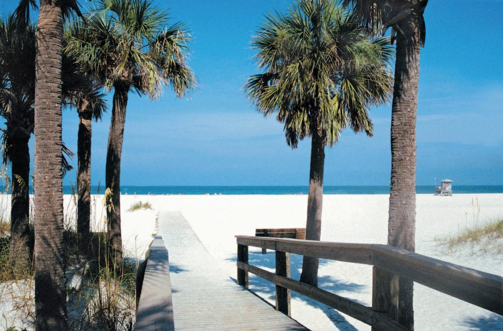 sandkey things to do in clearwater