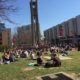 things to do temple university