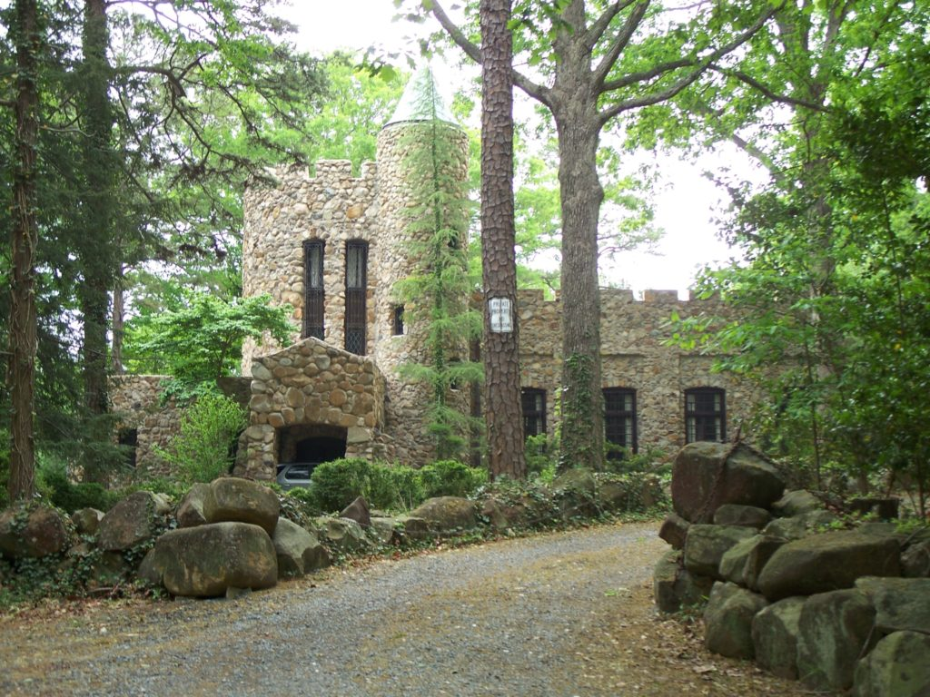 best colleges for secret societies gimghoul castle