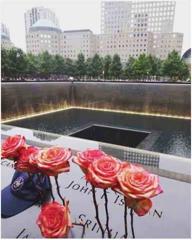 ehs housing financial district nyc 9/11 memorial
