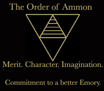 best colleges for secret societies order of ammon insignia