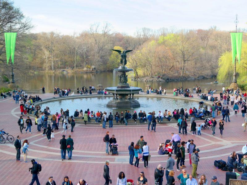 central park upper east side