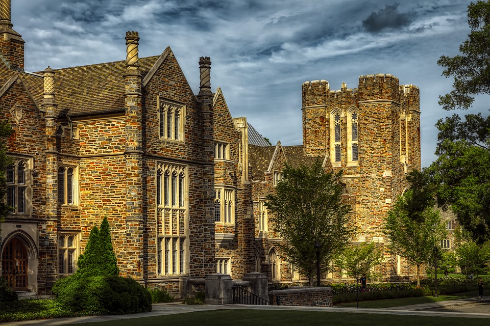 best colleges for secret societies duke