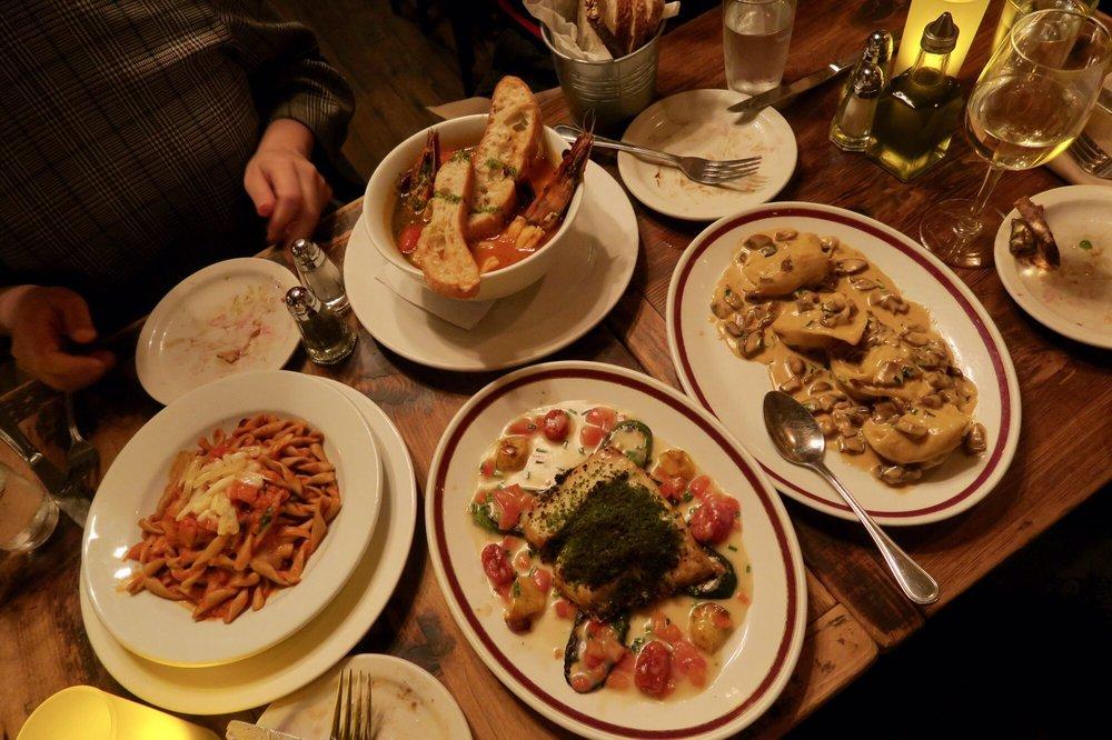 uva italian restaurant nyc