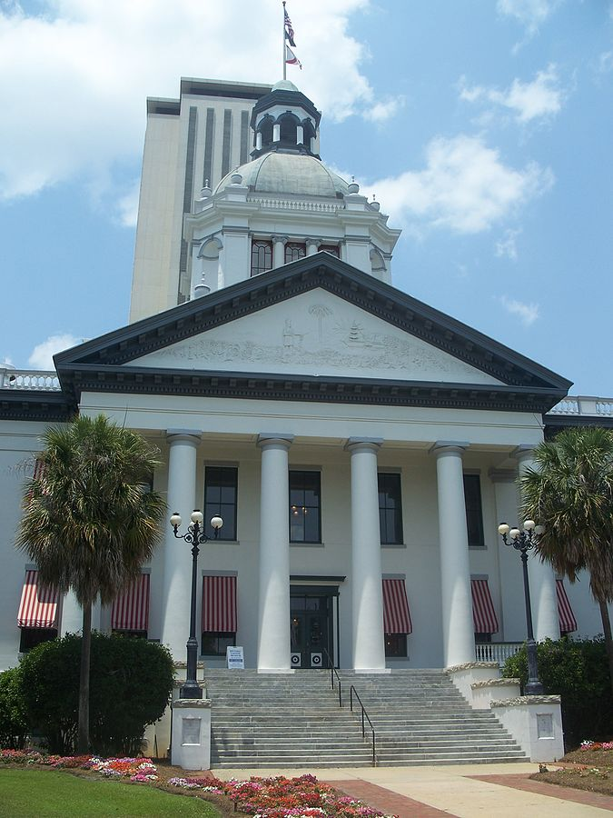 things to do in tallahassee