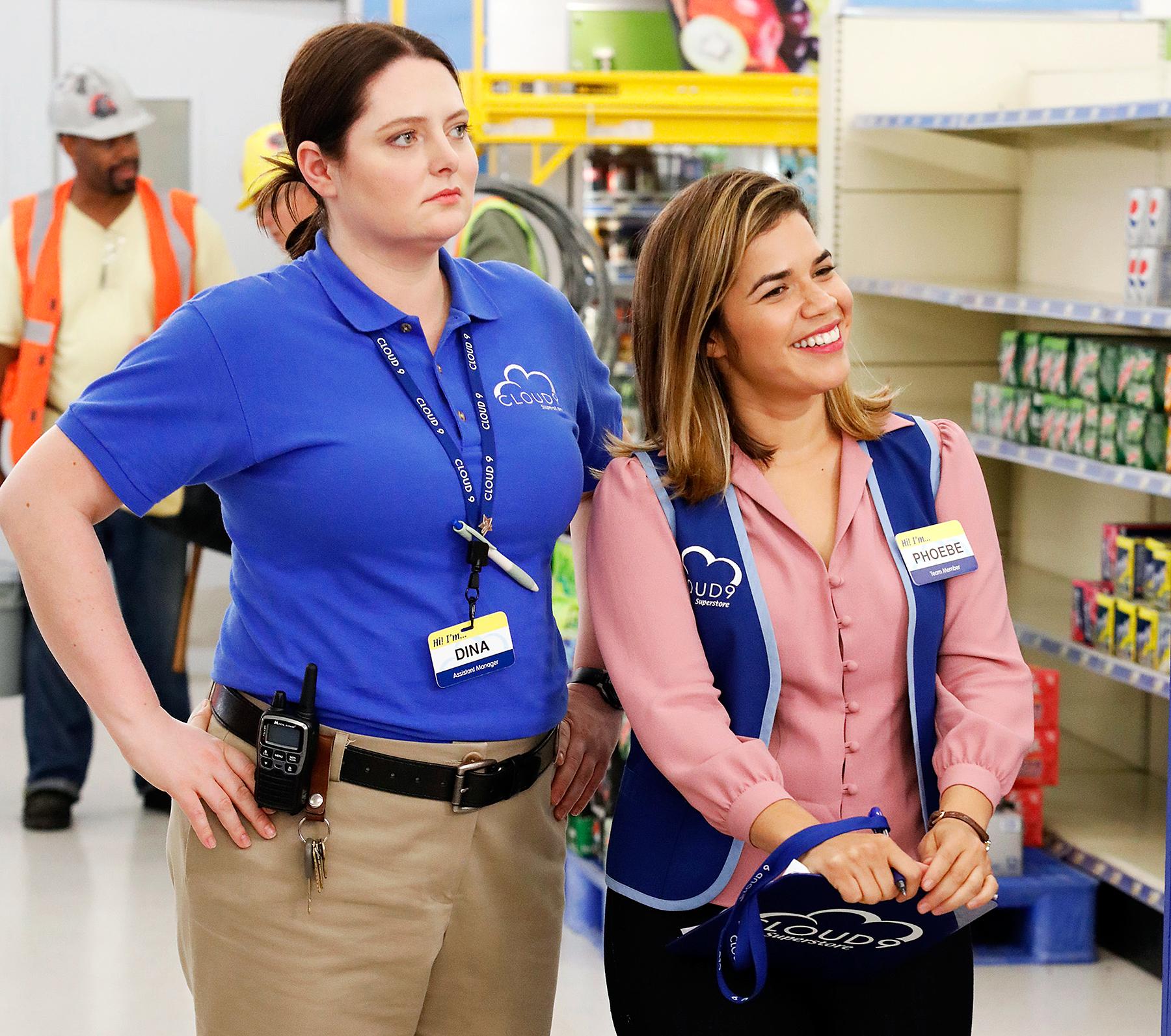 best summer jobs superstore retail