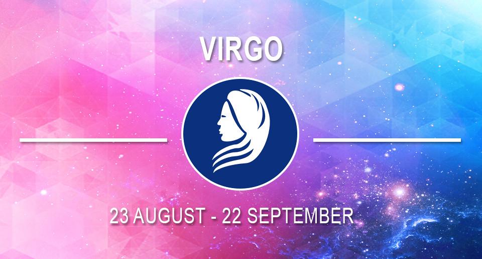 Virgo 23 August-22 September