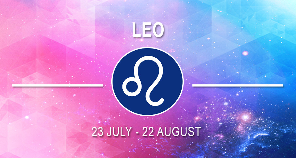 Leo 23 July-22 August
