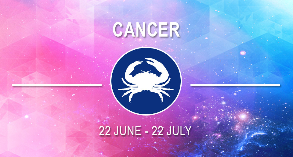 Cancer 22 June-22 July
