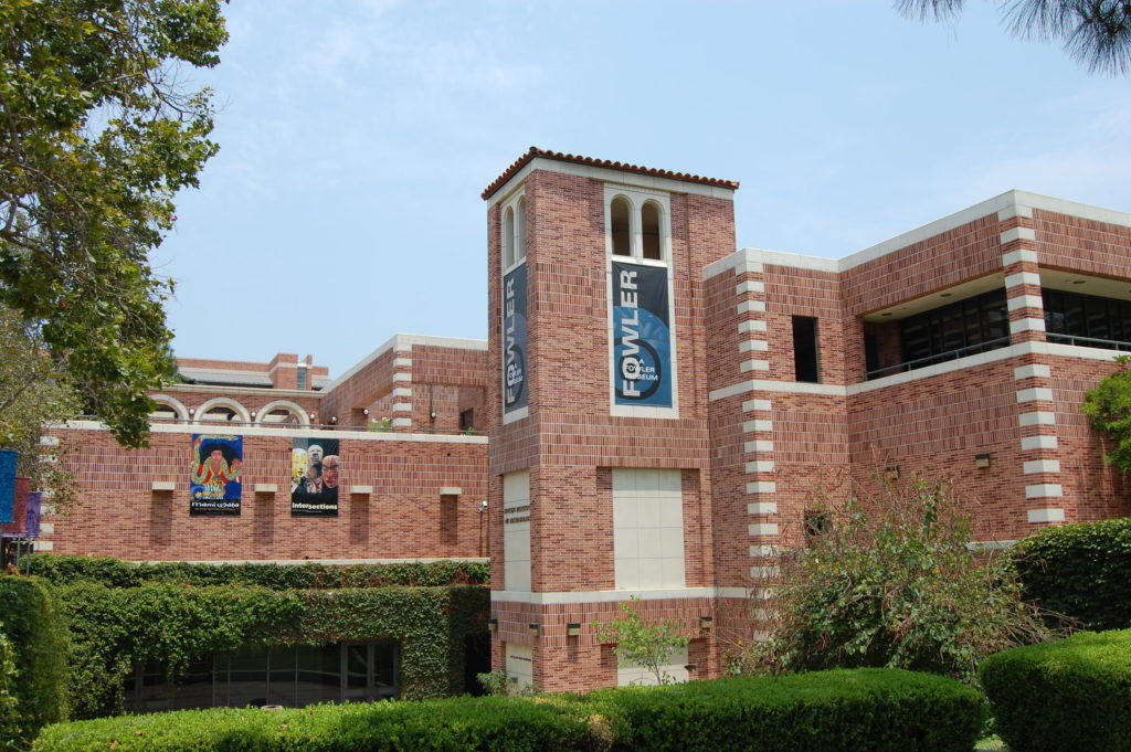 museums near UCLA