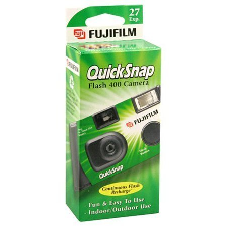 disposable camera gift