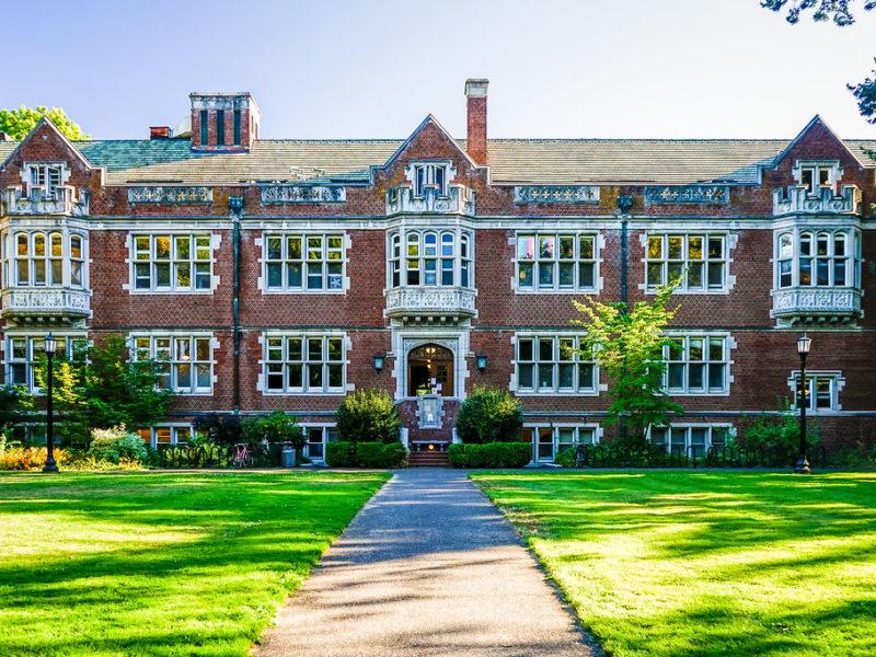 top 10 urban campuses