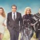 schitt's creek characters as majors