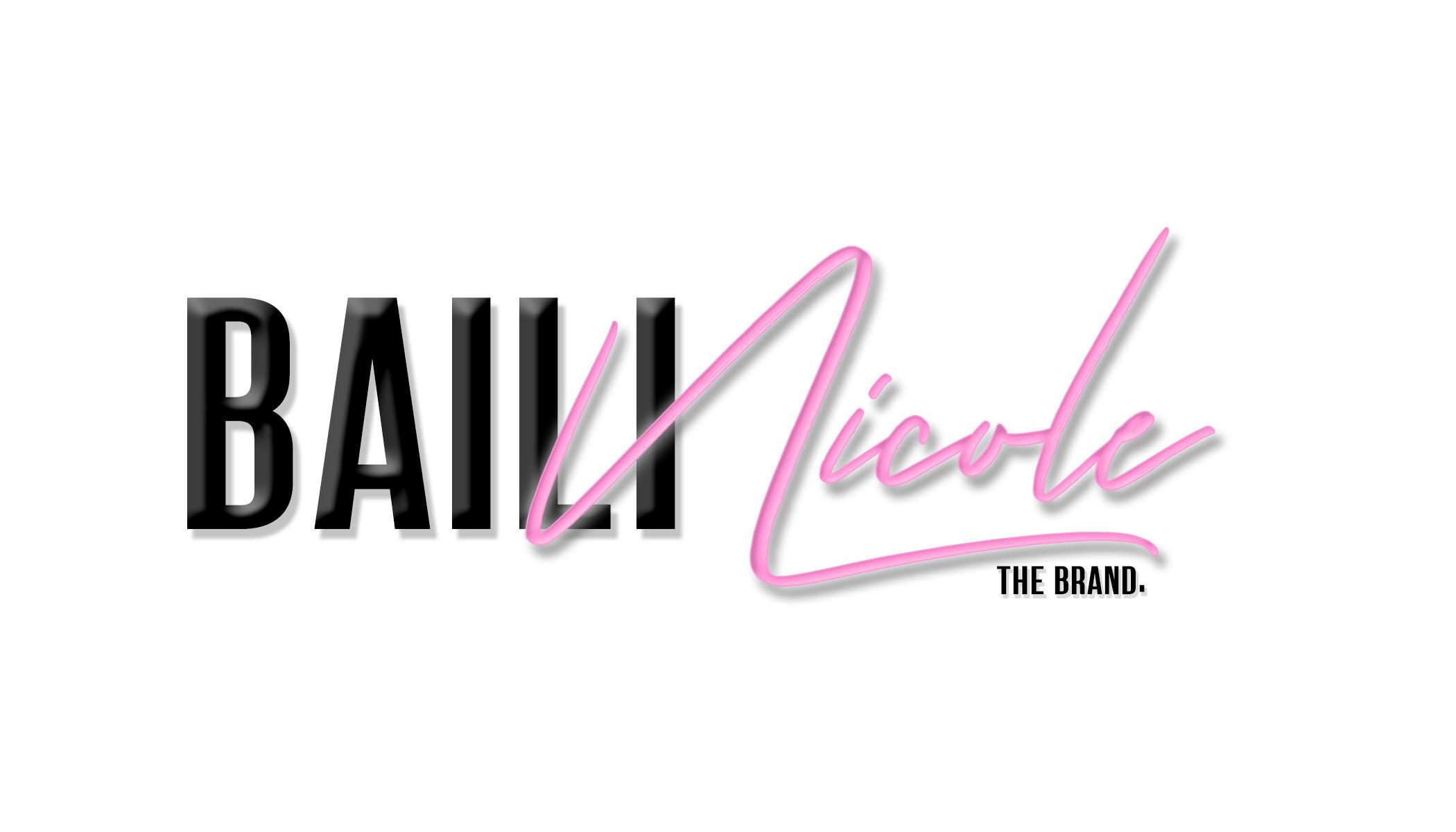 Baili Nicole Logo