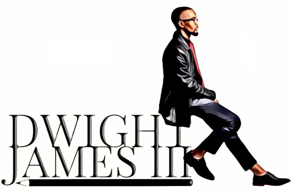 Dwight James III logo