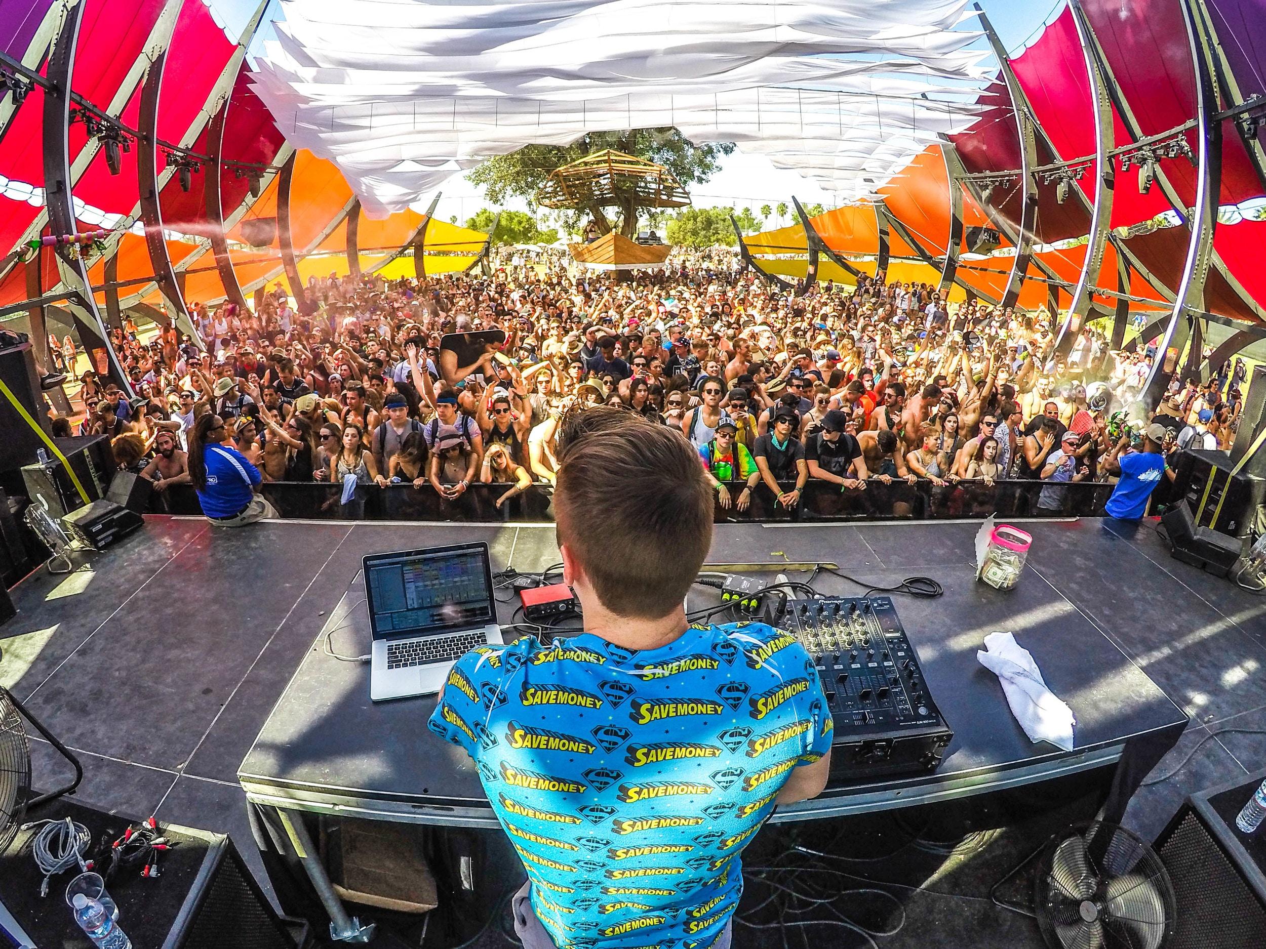 Bunberry Festival 2020.Top 10 Summer Music Festivals That Beat Coachella College