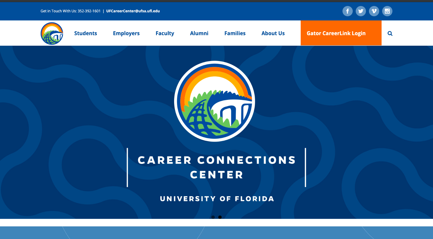 career-connections-uf