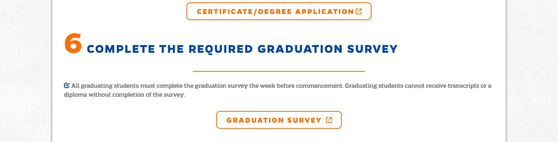 grad-survey