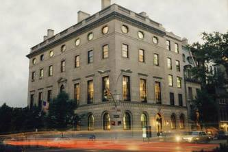 Council Foreign Relations Headquarters