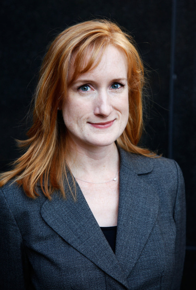 Heather Noonan Headshot