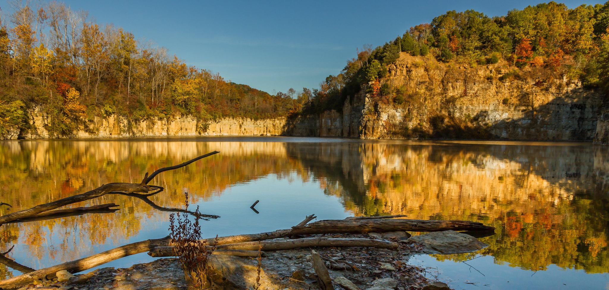 Quarry Lakes