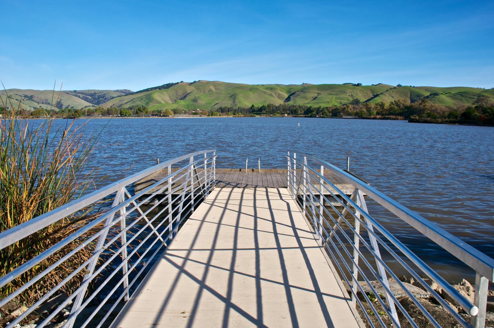 Lake Elizabeth Pier