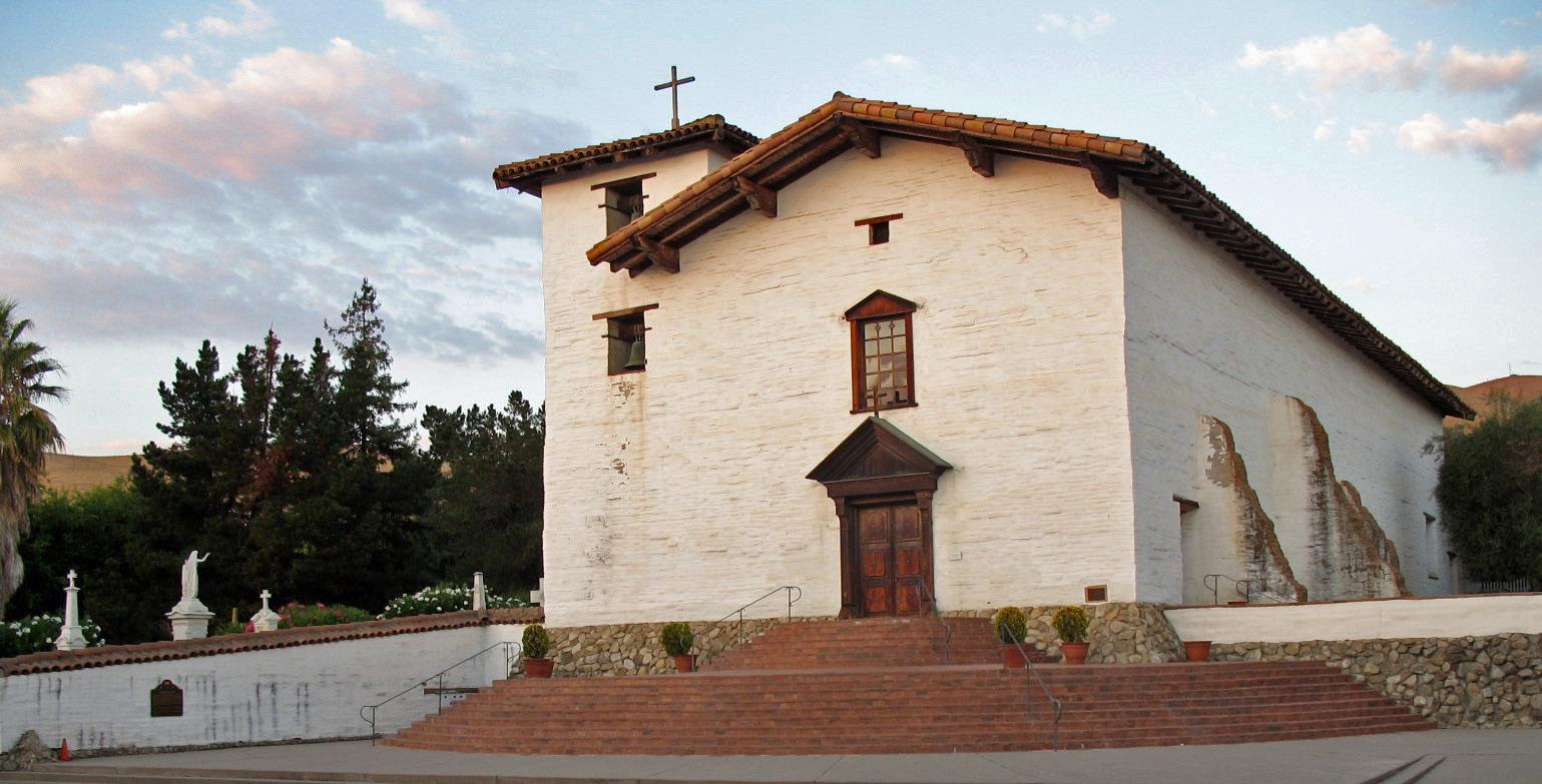 Mission San Jose