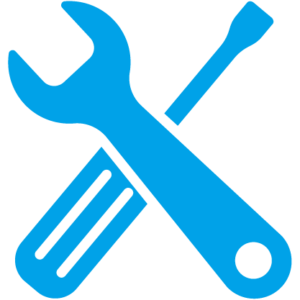 Image of tools icon
