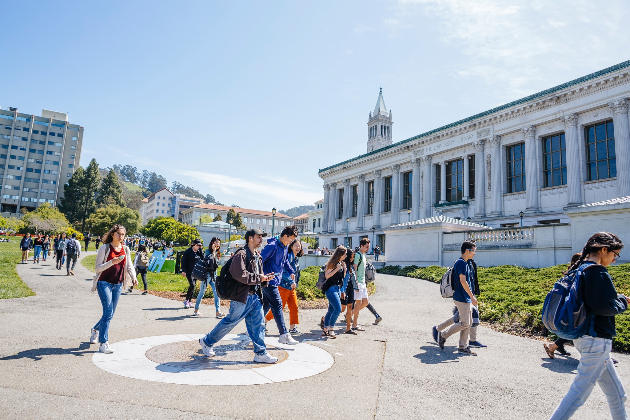 uc berkeley best colleges in california