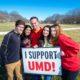 UMD classes to avoid