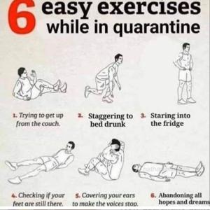 Coronavirus Memes Exercise