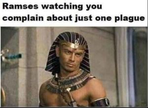 Coronavirus Memes Ramses