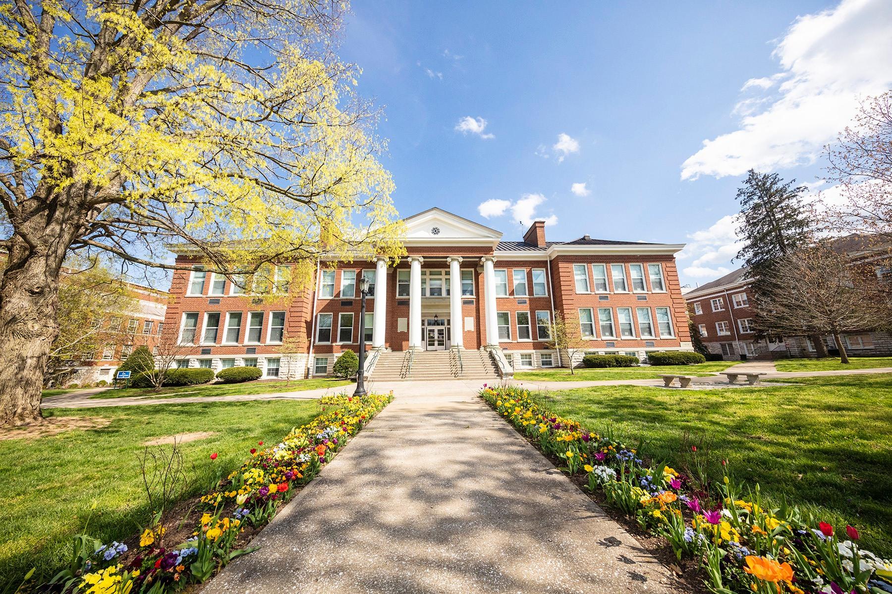 top 10 colleges in kentucky