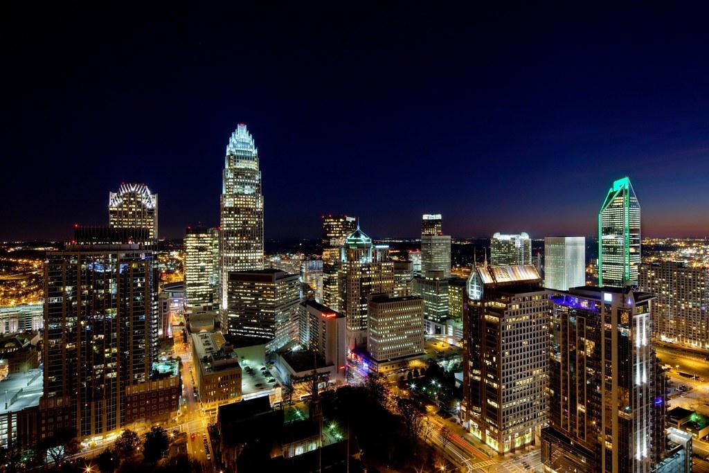 Charlotte view