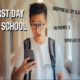 "thumbnail from Elliot Choy's YouTube video, ""My First Day of School"""