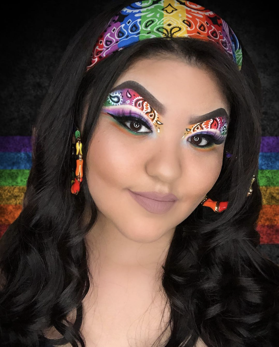 @makeupbykarentrejo